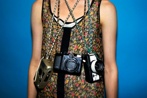 Sarah Frances Kuhn Cool Camera Straps