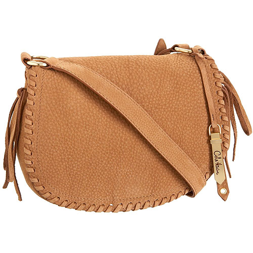 Cole Haan Raleigh Whipstitch Crossbody Bag